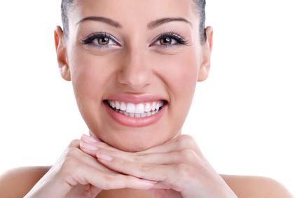 Great teeth