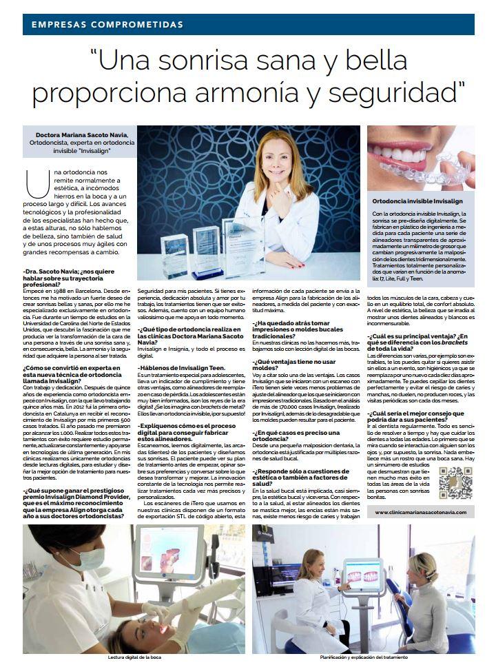 La Vanguardia diciembre 2017